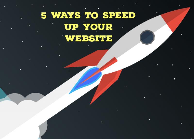 5-ways-to-speed-up-your-website
